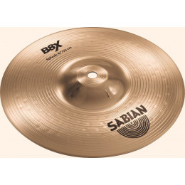 "Sabian 10"" B8X Splash тарелка Splash"