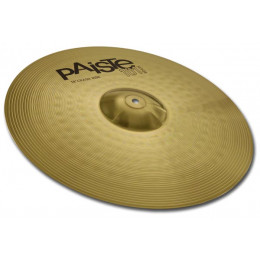 "Paiste 18"" 101 Brass Crash/ Ride Тарелка Crash/ Ride"