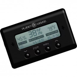 Planet Waves PW-HTS HYGROMETER (HTS) - ROHS Гигрометр для кейса