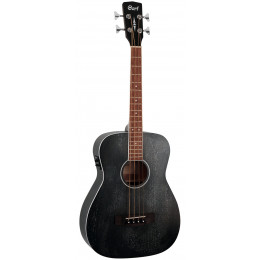 Cort AB590MF-BOP Acoustic Bass Series Электроакустическая бас-гитара