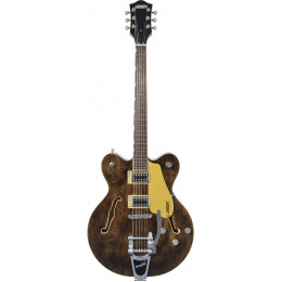 Gretsch G5622T Electromatic Center Block Double-Cut with Bigsby, Imperial Stain Полуакустическая электрогитара