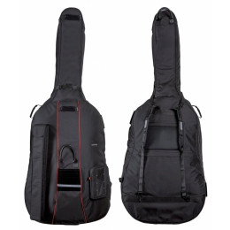 Gewa Double bass gig-bag PRESTIGE 3/4 Чехол для контрабаса