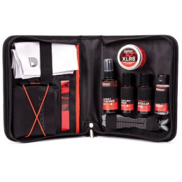 Planet Waves PW-ECK-01 PREMIUM INSTRUMENT CARE KIT Набор для ухода за гитарой