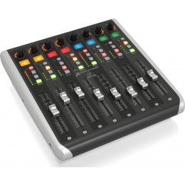 Behringer X-TOUCH EXTENDER MIDI-контроллер USB/Ethernet